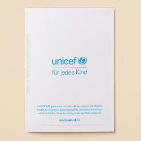 UNICEF Karten